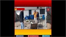 मुंबई ड्रग्स केस मामले में UP के रामपुर में भी छापेमारी, सैय्यद अनवर के घरNCBने ली तलाशी