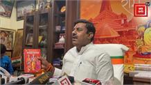 MP के प्रोटेम स्पीकर बोले- ममता जी, राम का विरोध छोड़ दो, नहीं तो तुम्हारा जय श्री राम हो जाएगा...