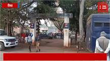 नकली शराब पकड़ने गई पुलिस टीम पर ग्रामीणों ने किया जानलेवा हमला, कई घायल.