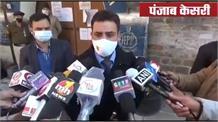 किसान समर्थकों की गिरफ्तारी पर एसपी शिमला मोहित चावला का बयान