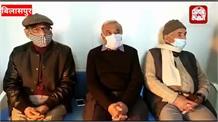 भाजपा राष्ट्रीय अध्यक्ष नड्डा के पिता की तबीयत बिगड़ी, अस्पताल में भर्ती