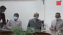 BJP प्रदेशाध्यक्ष श्यामा पुंडीर को मिली नाहन नगर परिषद की कमान