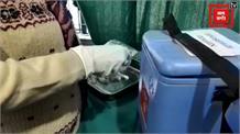 कोलकाता में शुरु हुआ टीकाकरण अभियान, कुल 90 हजार स्वास्थ्यकर्मियों को लगेगी कोरोना वैक्सीन