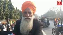 Tractor परेड- Gurnam Singh चढूनी ने हाथ जोड़ कर किसानों से की बड़ी अपील