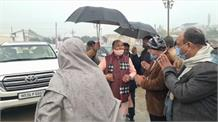 MLA  नरेंद्र गुप्ता ने SDO को दिए कड़े निर्देश ! कहा- जल्द हो लोगों की समस्याओं का निपटारा