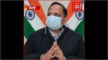 दिल्ली में कोरोना वैक्सीन लगने के बाद 51 लोगों में दिखे साइड इफेक्ट, स्वास्थ्य मंत्री ने की प्रेस कॉन्फ्रेंस
