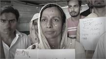 युवा किसानों ने अपने खून से लिखा राष्ट्रपति और पीएम को नाम खत, कानून रद्द करने की मांग