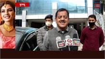 कुल्लू अस्पताल में डॉक्टरों की कमी को लेकर सुंदर सिंह ठाकुर ने सरकार को लिया आड़े हाथ