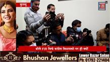 विधानसभा में हुए हंगामे को लेकर सुनिए क्या कह रहे विधायक सुंदर सिंह ठाकुर