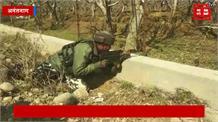 अनंतनाग में सुरक्षाबलों ने मार गिराए दो आतंकवादी... एनकाउंटर जारी