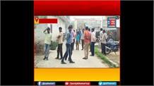 कुपवाड़ा में सीमा पर गोलीबारी में फतेहपुर का लाल शहीद, परिवार में मचा कोहराम