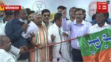 सरला मुर्मू के BJP में शामिल होने से लगा ममता को बड़ा झटका