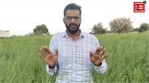 JP Dalal के Loharu Office पर पड़ी किसानों के नजर, Ravi Azad बोले- जल्द खाली करवाओ