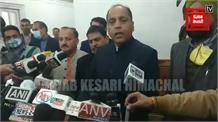 #Live: विपक्ष के 5 विधायकों का निलंबन निरस्त, सुनिए क्या कह रहे मुख्यमंत्री