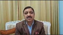 कश्यप बोले ऐतिहासिक रहा रेल मंत्री का दौरा