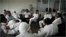 किसान आंदोलन पर MLA Nayanpal Rawat की प्रतिक्रिया, बोले: किसानों को जनहित में कर देना चाहिए धरना समाप्त