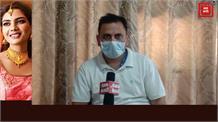 सोलन में मेयर-डिप्टी मेयर के चुनाव में हुए गतिरोध पर सुनिए क्या कह रहे कांग्रेस MLA