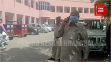 Live: नगर निगम सोलन का थोड़ी देर में बन जाएगा पहला मेयर व डिप्टी मेयर,पुलिस का कड़ा पहरा