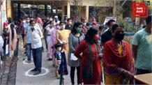 नादिया जिले में बीजेपी से पार पाने के लिए जूझ रही है टीएमसी