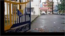 धर्मशाला पाकिस्तानी मोबाइल फोन कंपनी का सिग्नल मिलने के बाद सुरक्षा एजेंसियां सतर्क