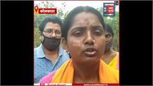 बीजेपी सांसद और दो कैंडिडेट के काफिले पर टीएमसी वर्करों का हमला