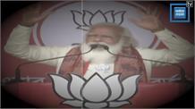 बंगाल में ममता दीदी का सारा खैला धरा का धरा रह गया- प्रधानमंत्री