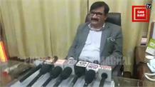 #Live: शिक्षा मंत्री गोविंद सिंह ठाकुर