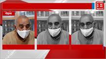 MLA Jagbir Malik का बीजेपी सरकार पर हमला, कहा- Corona  को रोकने की बजाय छुपाए जा रहे आंकड़े