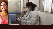 जिला ऊना में शुरू हुआ पांच दिवसीय कोविड टीका उत्सव