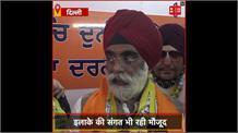 शिअद बादल के उम्मीदवार हरपाल सिंह कोछड़ के चुनाव दफ्तर का उद्घाटन