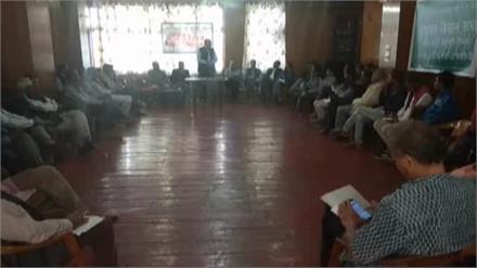 मोदी सरकार से नाराज हैं शिमला के किसान, देखिये क्या है वजह