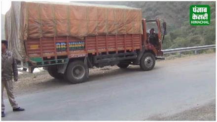 चंबा पुलिस ने Drunk & drive के खिलाफ चलाई मुहिम, पियक्कड़ों की आई शामत