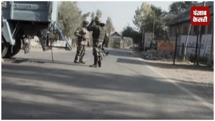 कुलगाम एनकाउंटर में 3 आतंकी ढेर, धमाके में मारे गए 3 आम नागरिक