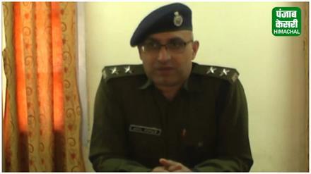 कांगड़ा में नशे के खात्मे के लिए रेड कर रही पुलिस, बैठक में बोले डीएसपी