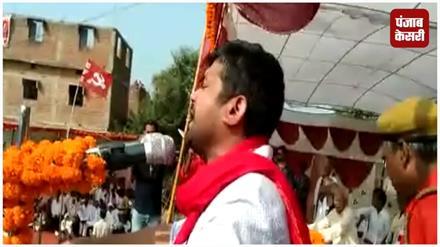 पटना एम्स ने कन्हैया और उसके साथियों के खिलाफ FIR दर्ज कराया