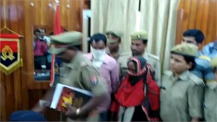 संपत्ति के लालच में सौतेली मां ने कराई बेटे की हत्या, 2 लाख रुपए में हुई डील