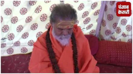 आसाराम बापू को मिली कुंभ मेला क्षेत्र में ज़मीन, नरेंद्र गिरी ने हटवाया लिस्ट से नाम