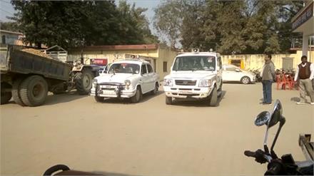 कब्रिस्तान बना शिया और सुन्नी समुदाय के बीच विवाद का कारण, अधिकारी का दावा- 'जल्द सुलझेगा विवाद'