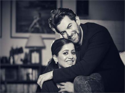 Neil Nitin Mukesh, Rukmini Sahay Welcome Baby Girl