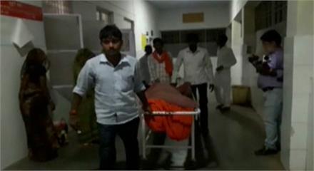 डॉक्टरों की लपरवाही से महिला मरीज़ की मौत, परिजनों ने की कार्रवाई की मांग
