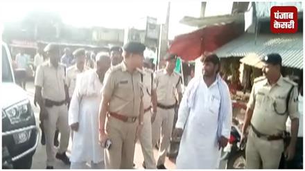 बिहार में मोहर्रम को लेकर पुलिस और प्रशासन सतर्क, अफवाह फैलाने वालों की खैर नहीं