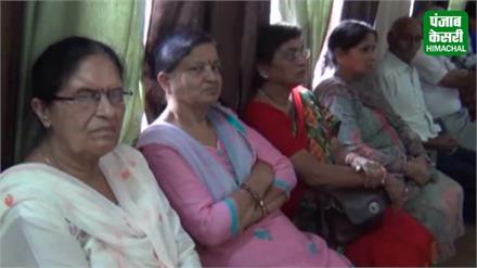 सोलन में HELP AGE INDIA की पहल, बुजुर्गों से सीधे संवाद पर फोकस