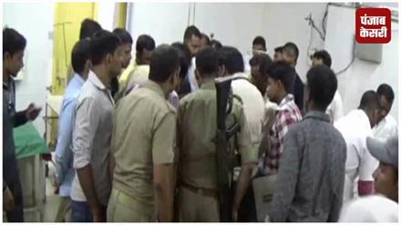 यूपी में एक्शन मोड़ में पुलिस: कहीं इनामी बदमाश गिरफ्तार, कहीं बदमाश चकमा देकर हुए फरार