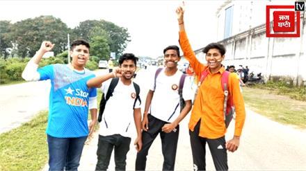 भारत और दक्षिण अफ्रीका के बीच फ्रीडम कप टेस्ट मैच श्रृंखला का आखिरी टेस्ट