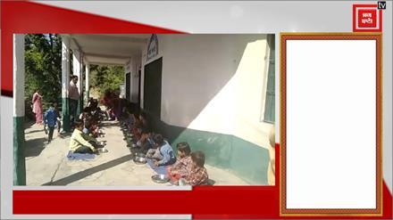 सिरमौर में फेल हुए शिक्षा को लेकर किए जा रहे सरकारी दावे