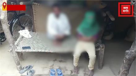 मानवता शर्मसार: मंदबुद्धि दलित किशोरी से दुष्कर्म, आरोपी गिरफ्तार