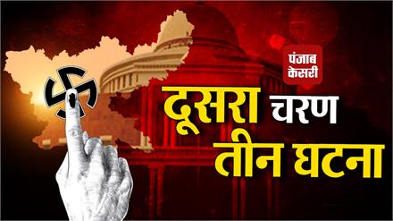 झारखंड विधानसभा चुनाव: इन तीन घटनाओं से दूसरे चरण के चुनाव में मचा बवाल