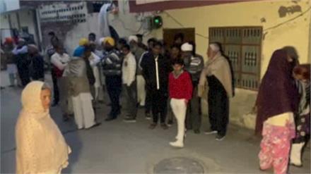 विवाहिता ने फांसी लगाकर की आत्महत्या, सुसराल पक्ष पर दहेज मांगने का आरोप