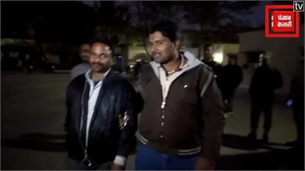 CM को मारने की सूचना देने वाला आरोपी गिरफ्तार, पड़ोसी को फंसाने के लिए रची थी साजिश