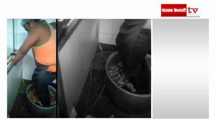 यह Video देखकर Aloo de Parathe खाने से कर लेंगे तौबा